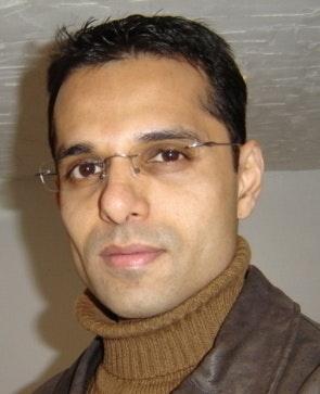 Anthony Godinho