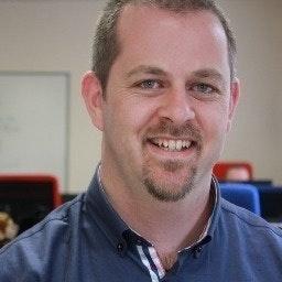 Alan O' Rourke