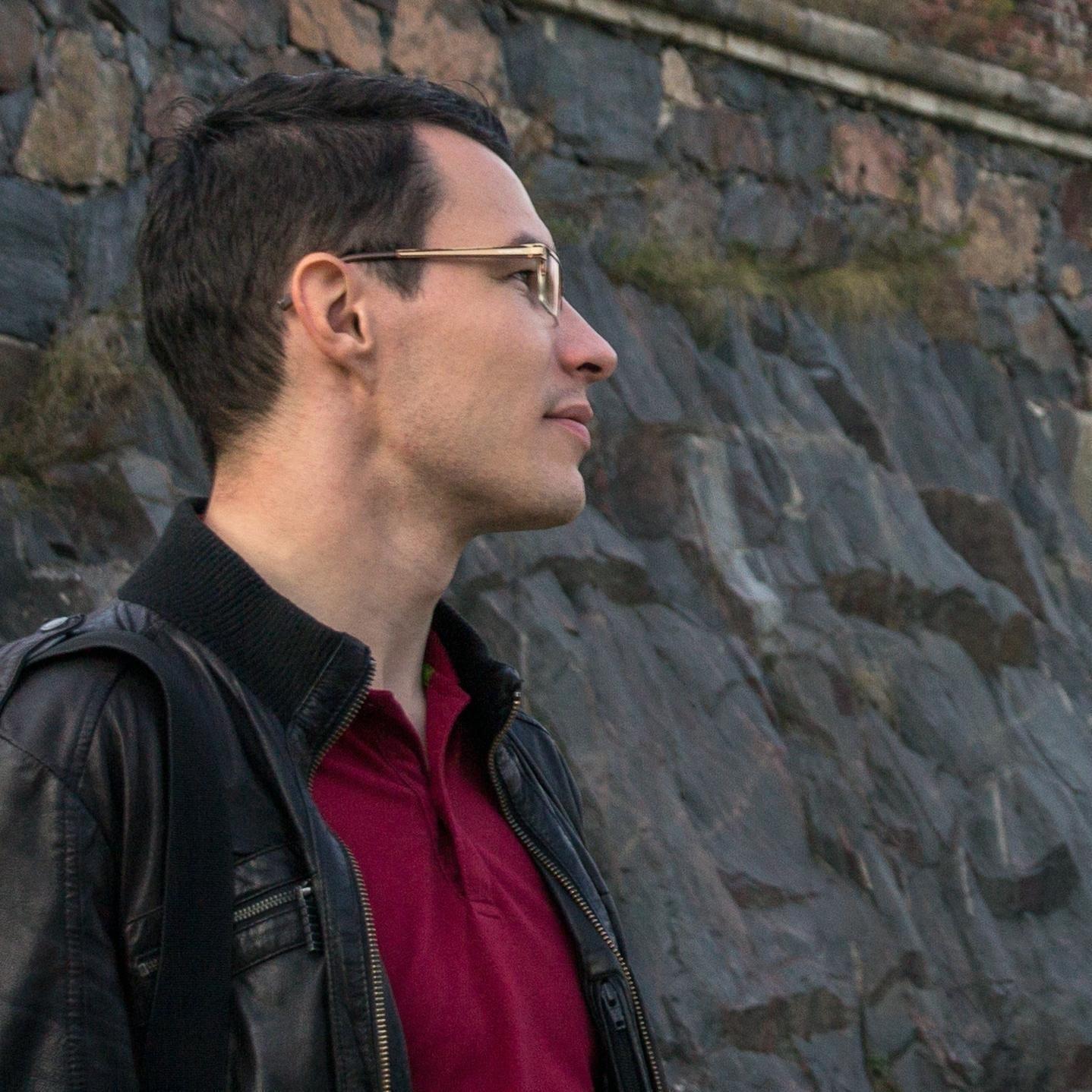 Sergey Demidov