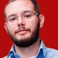 Sergey Simanov