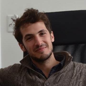 Ilan Zechory