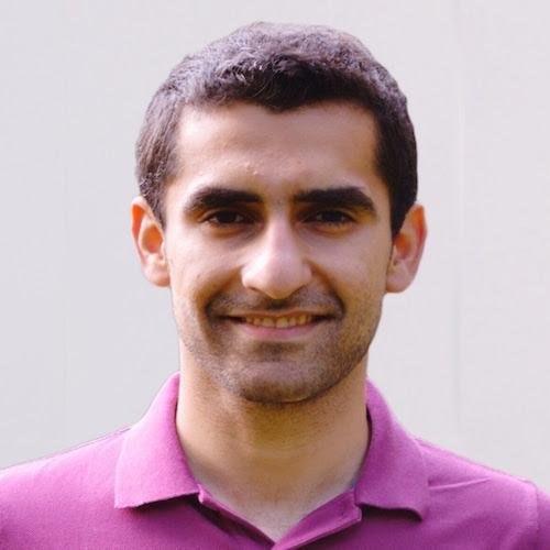 Hamza Harkous