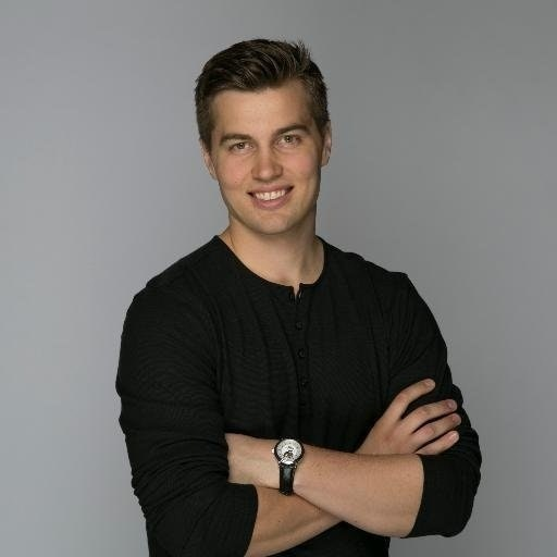 Chad Riddersen