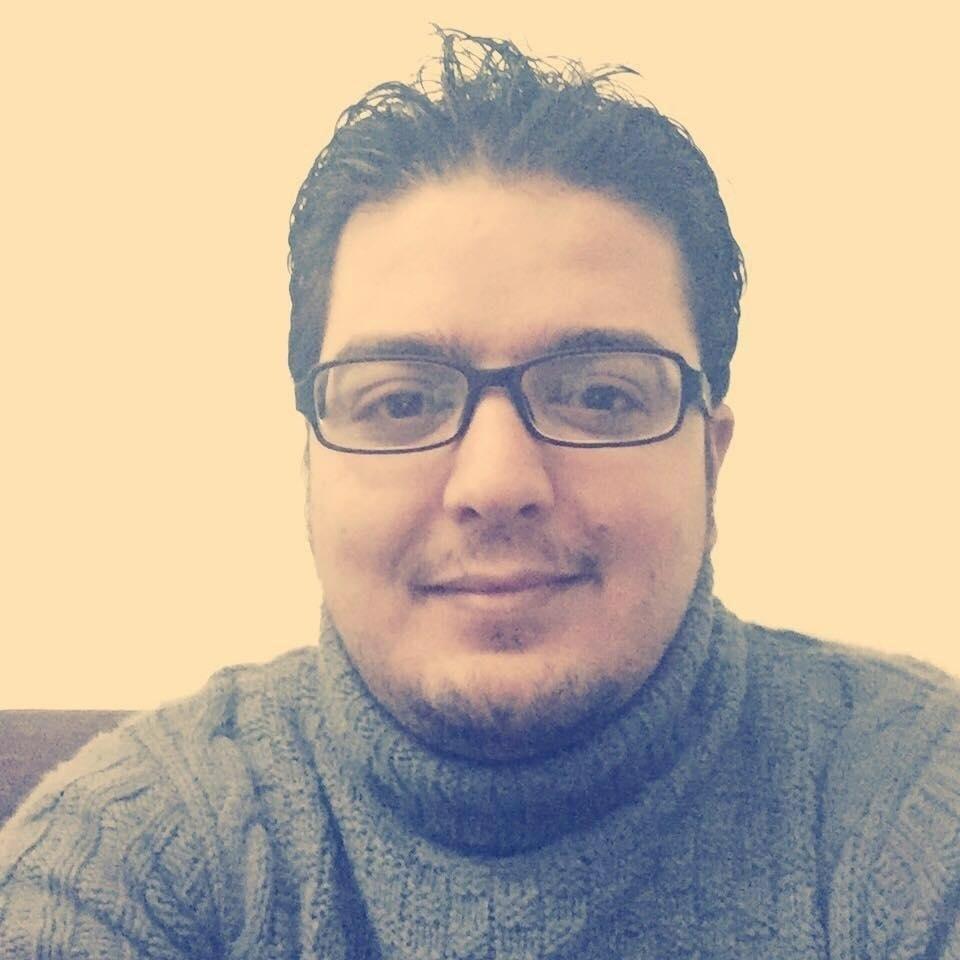 Hamza Jilani