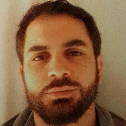 Tarek Koudsi