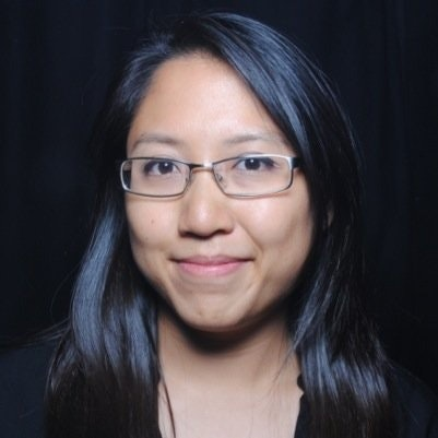 Joan Huang