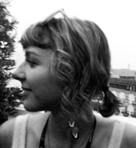 Izabela Usarek