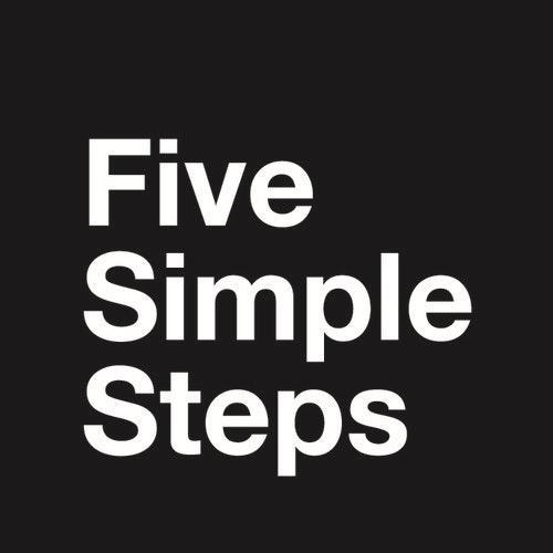 fivesimplesteps