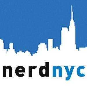 Nerd NYC