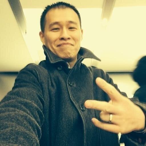 Anthony Tsui