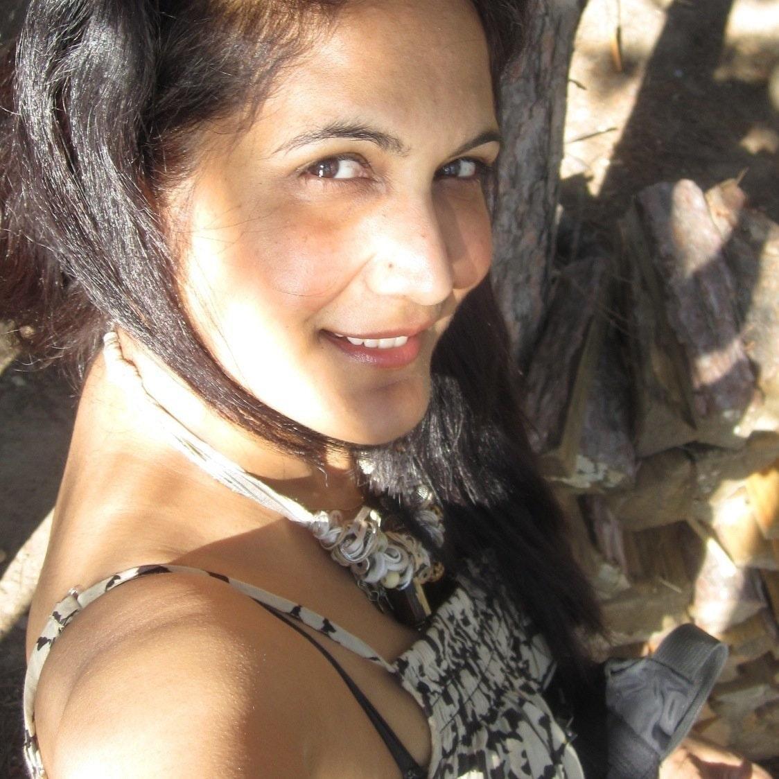 Sarayu Srinivasan