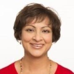 Radhika Seshan