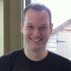 Mike Roberts