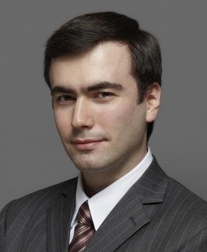 Pavel Khodorkovskiy