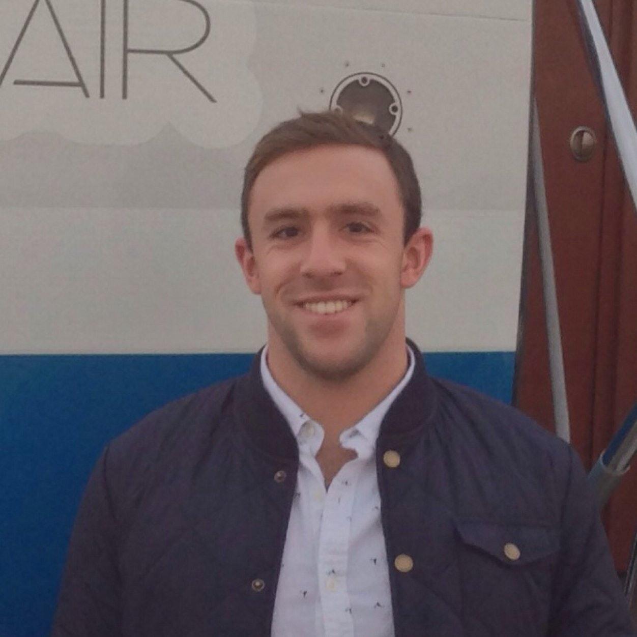 Alex Rafter