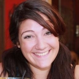 Sarah Sharifi