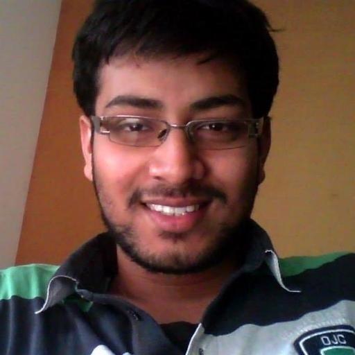 Chandranshu Garg