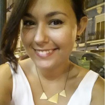 Ana Mocholí