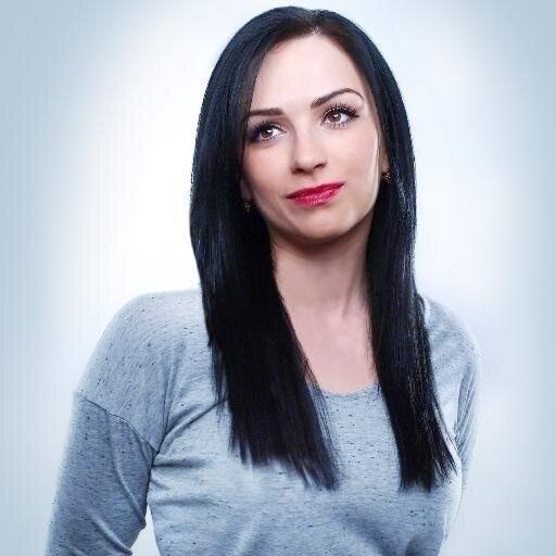 Lidia Sienkowska