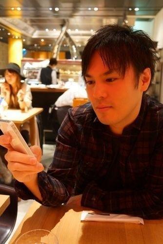 Kazuhiro Naya
