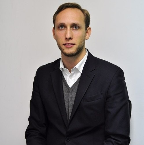 Fabian Knopf