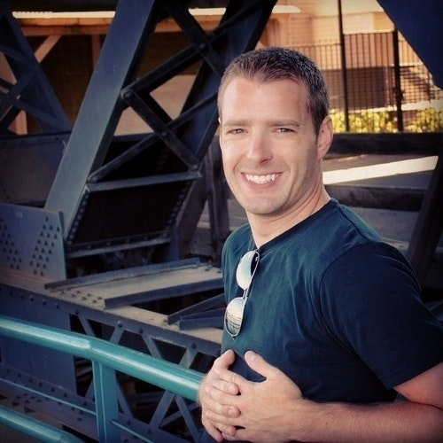 Jason Tate