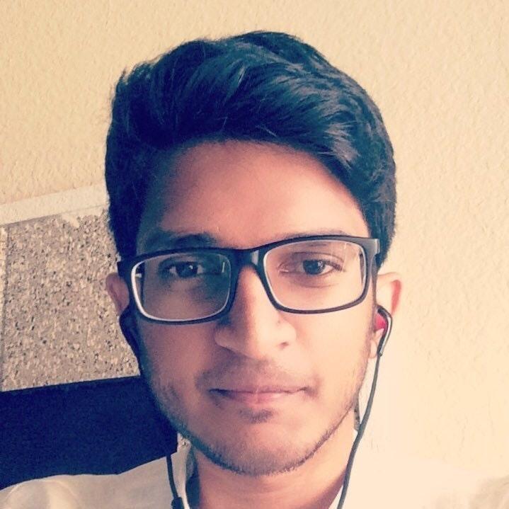 Syed Ishtiaq