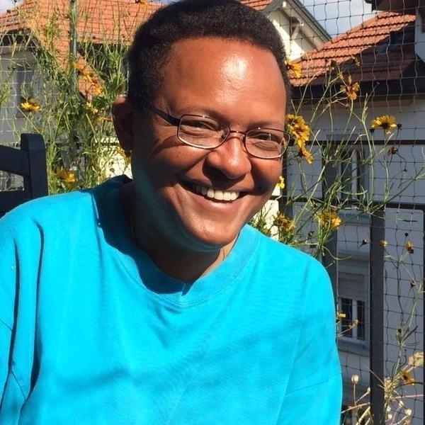 Catherine Ndiaye