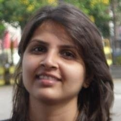 Rina (Shah) Chhadwa