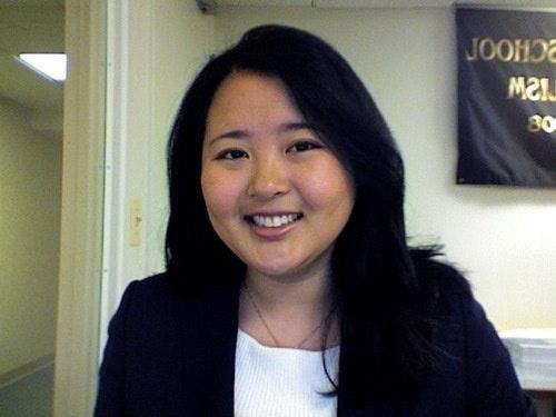 Hayley Tsukayama