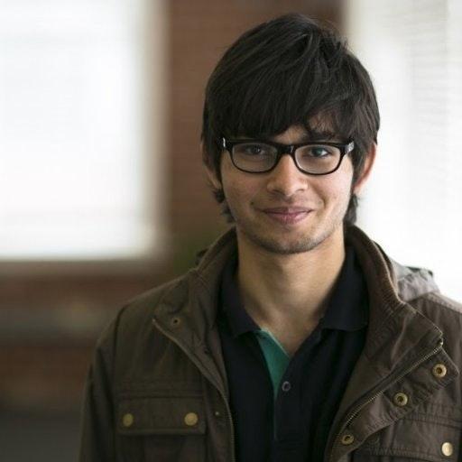 Dhvanil Patel
