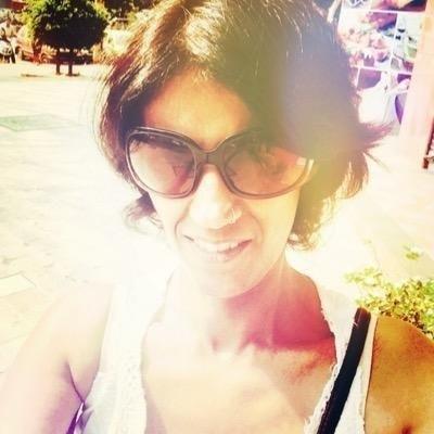 Gina Ghosh