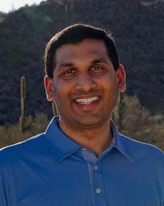 Jay Chakrapani