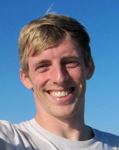 Cory Wright