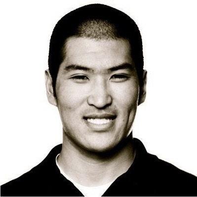 Forrest Kobayashi