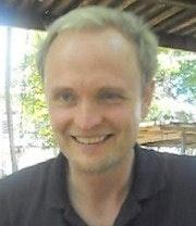 Einar Sigvaldason
