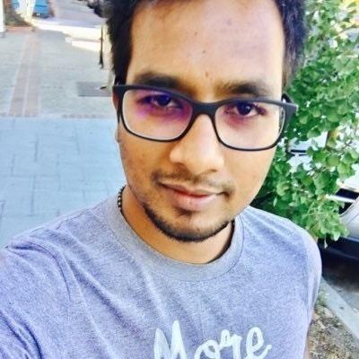 Aravind Nayani