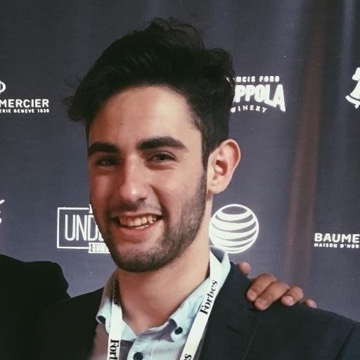 Hunter Rosenblume