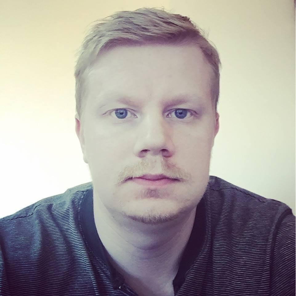Andrey Krisanov