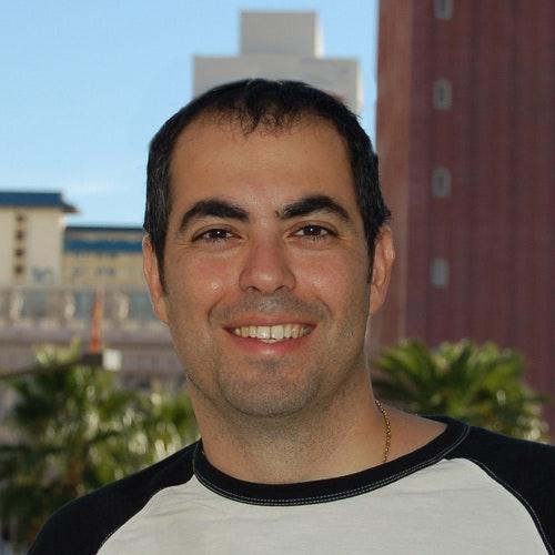 Olivier Amar