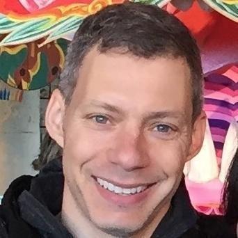 Mark Jacobstein