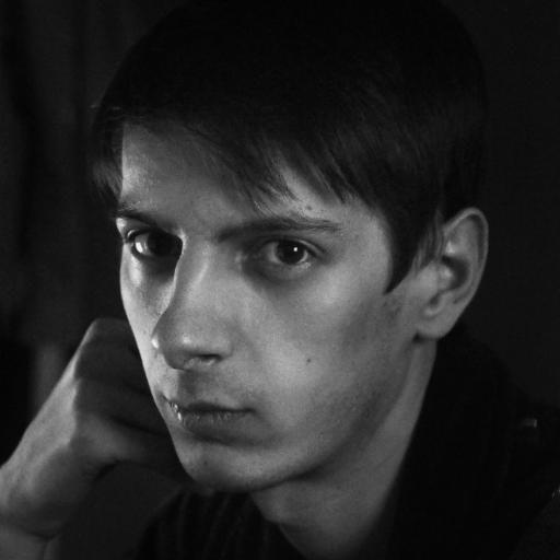 Vitaly Slobodin