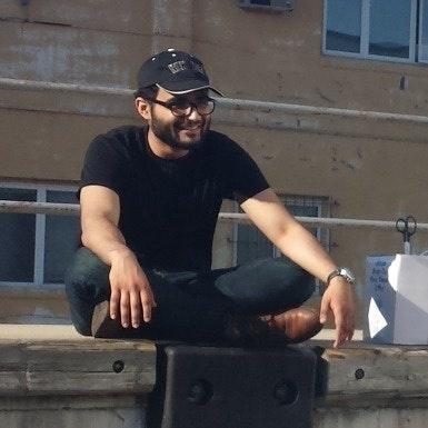 Hadi Rashid
