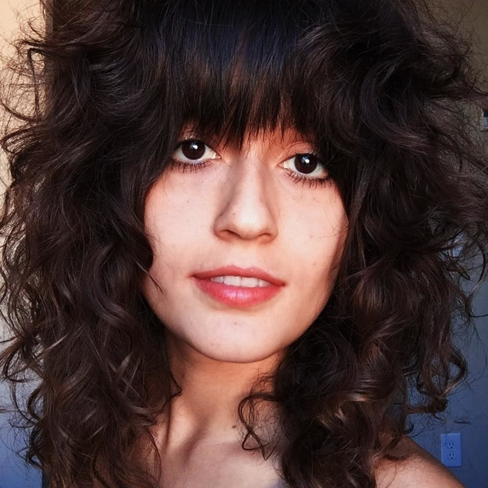 Sabrina Ariza