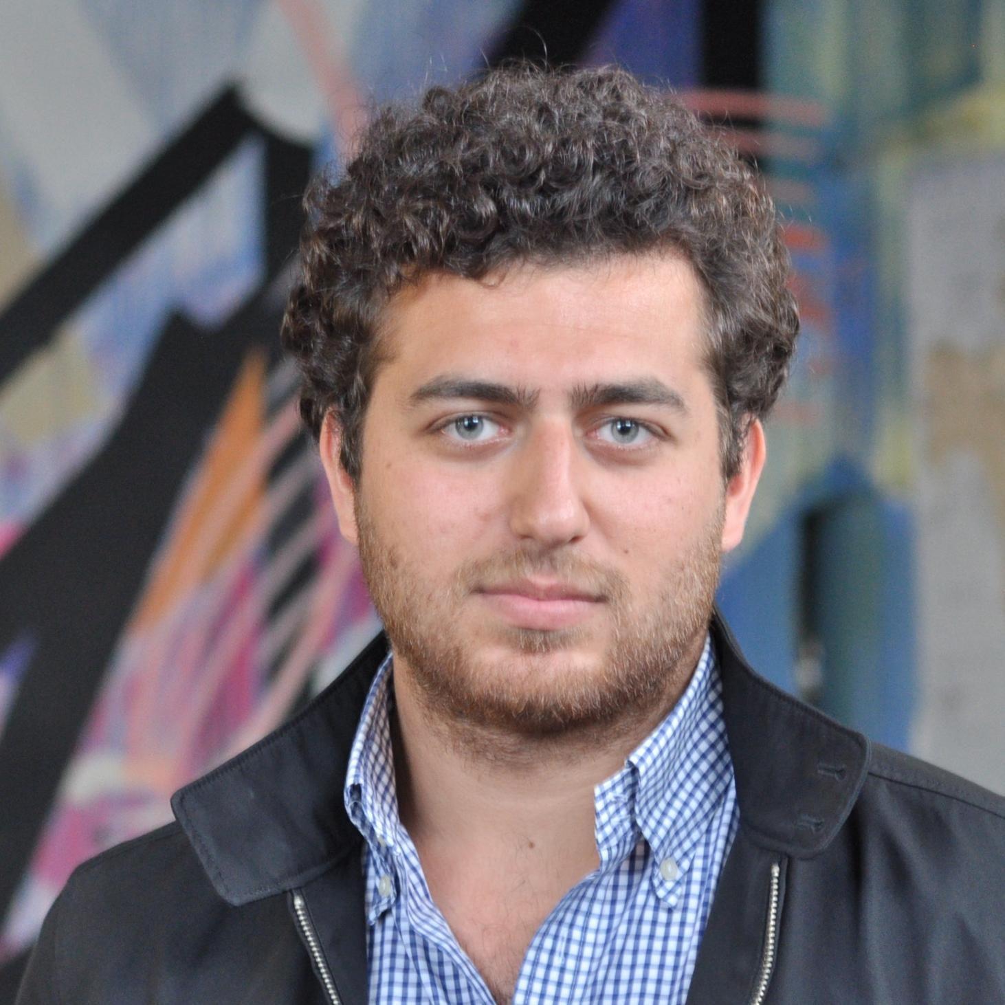 David Baruchel