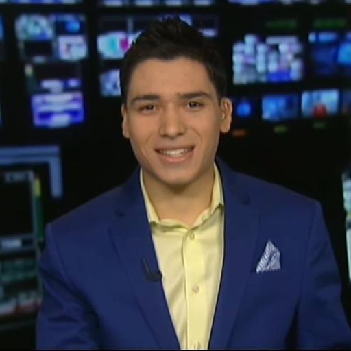 Jamasen Rodriguez