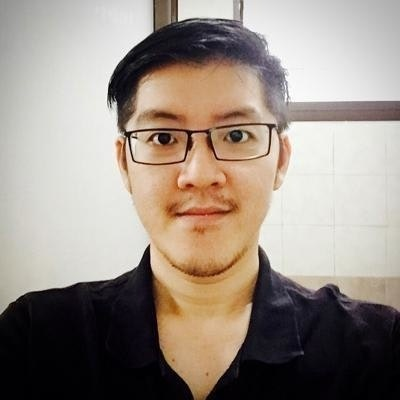 Jiasen Low (森)