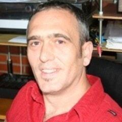Miguel Román ®