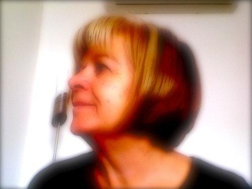 Susanne F