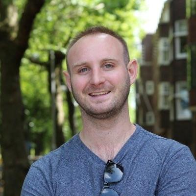 Nick Zieber